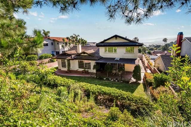 32218 Phantom Drive, Rancho Palos Verdes, CA 90275 (#PV19169154) :: Fred Sed Group
