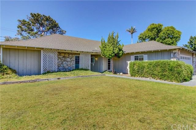 1737 E Hilltop Avenue, Orange, CA 92865 (#OC19168063) :: The Miller Group