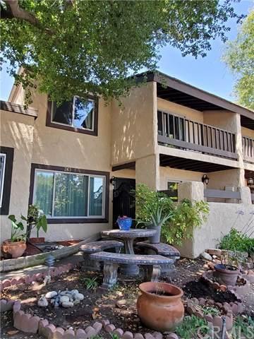 263 E Sierra Madre Boulevard B, Sierra Madre, CA 91024 (#SB19133481) :: Fred Sed Group