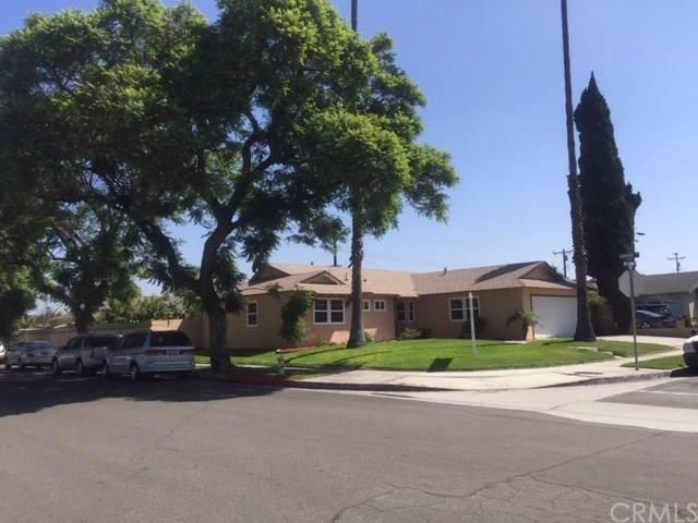 1119 W Arlington Avenue, Anaheim, CA 92801 (#TR19169468) :: Allison James Estates and Homes