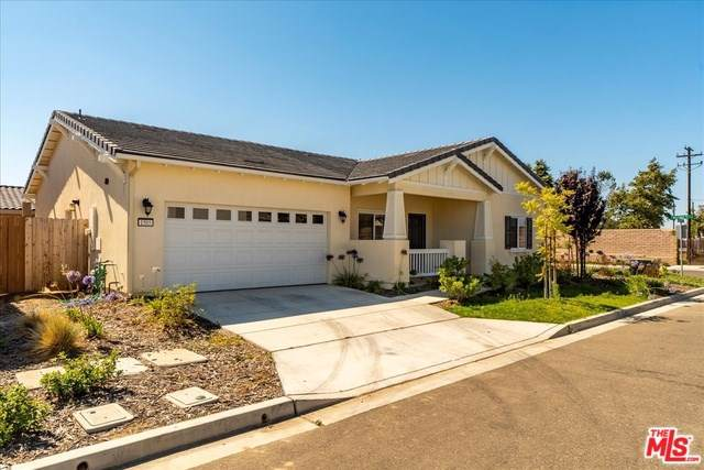 1505 S Aberdeen Court, Santa Maria, CA 93458 (#19489794) :: RE/MAX Parkside Real Estate