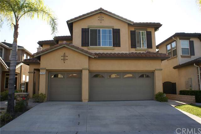 27691 Country Lane Road, Laguna Niguel, CA 92677 (#PW19169472) :: Allison James Estates and Homes