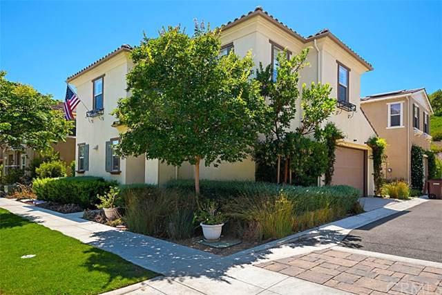 41 Lomada Street, Rancho Mission Viejo, CA 92694 (#OC19169502) :: The Houston Team | Compass