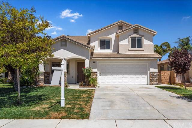 30532 Pine Creek Drive, Menifee, CA 92584 (#SW19165921) :: RE/MAX Empire Properties