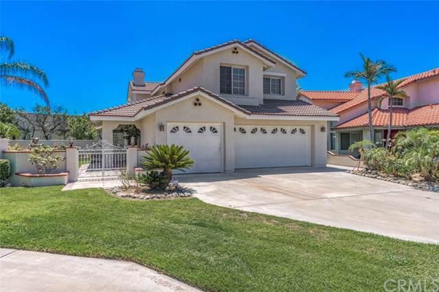 11289 Skyview Lane, Rancho Cucamonga, CA 91737 (#CV19169575) :: RE/MAX Innovations -The Wilson Group