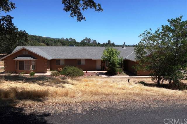 47015 Lookout Mountain Drive, Coarsegold, CA 93614 (#FR19169058) :: Millman Team