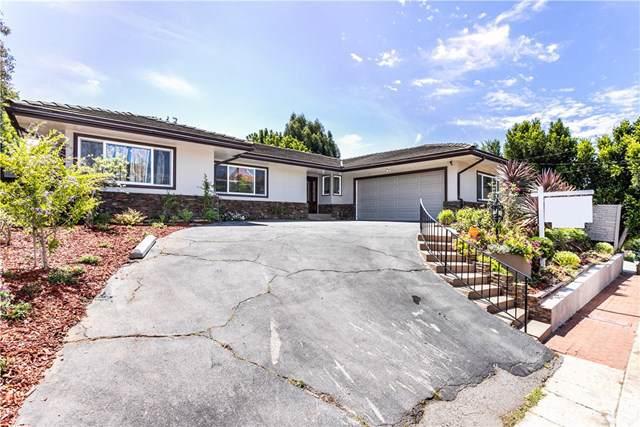 438 N Robinwood Drive, Brentwood, CA 90049 (#SR19170245) :: RE/MAX Masters