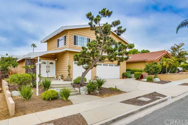 701 Beachcomber Drive, Seal Beach, CA 90740 (#PW19169786) :: Z Team OC Real Estate