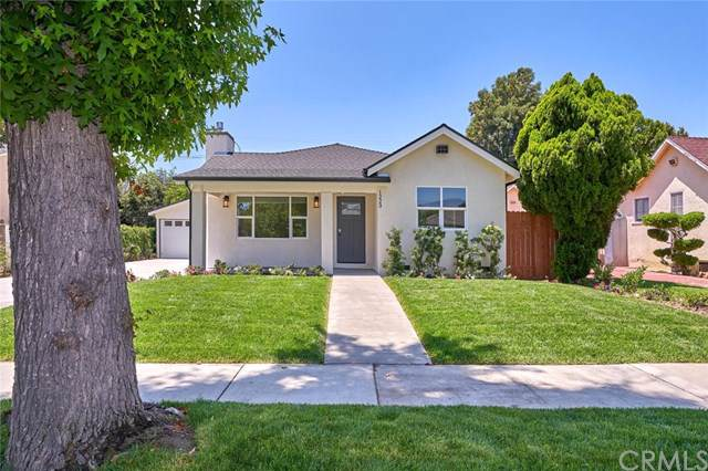 1223 N Keystone Street, Burbank, CA 91506 (#BB19170565) :: Z Team OC Real Estate