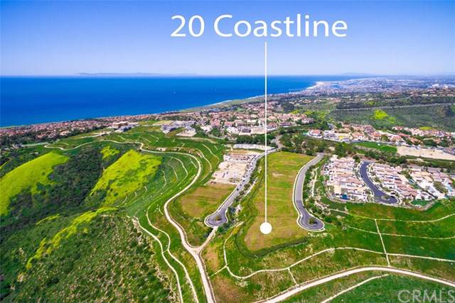 20 Coastline Drive, Newport Coast, CA 92657 (#NP19170651) :: Fred Sed Group