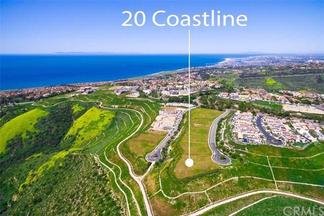 20 Coastline Drive, Newport Coast, CA 92657 (#NP19170651) :: Upstart Residential