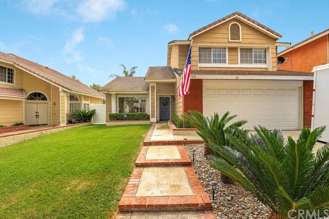 1765 Fairmont Drive, Corona, CA 92882 (#IV19162274) :: The Costantino Group | Cal American Homes and Realty