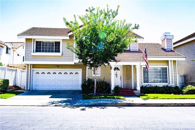 305 N Hickory Branch Lane, Orange, CA 92869 (#PW19169623) :: California Realty Experts