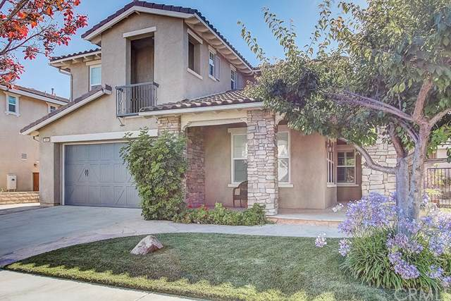 365 Sycamore Cottage Court, Camarillo, CA 93012 (#BB19170582) :: RE/MAX Parkside Real Estate