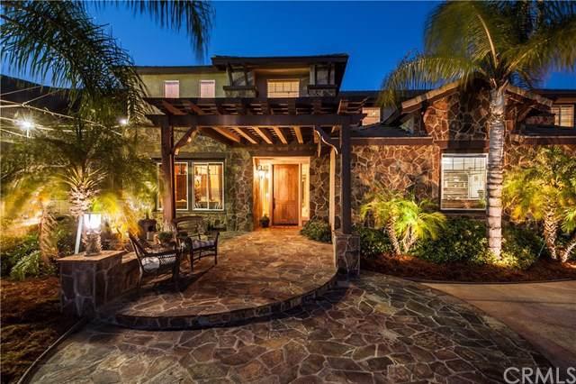 2015 Ridgeview Court, Redlands, CA 92373 (#EV19167797) :: The Brad Korb Real Estate Group