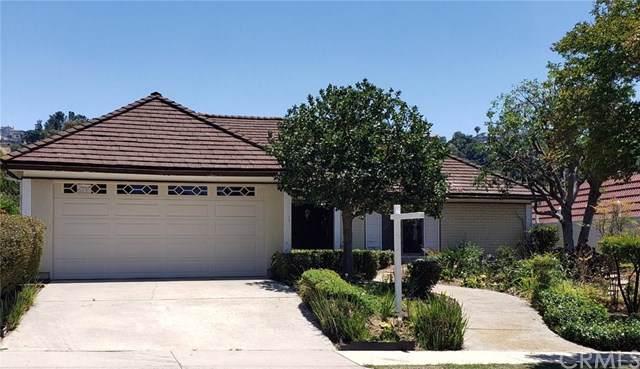 1742 Aspen Grove Lane, Diamond Bar, CA 91765 (#OC19171456) :: Fred Sed Group