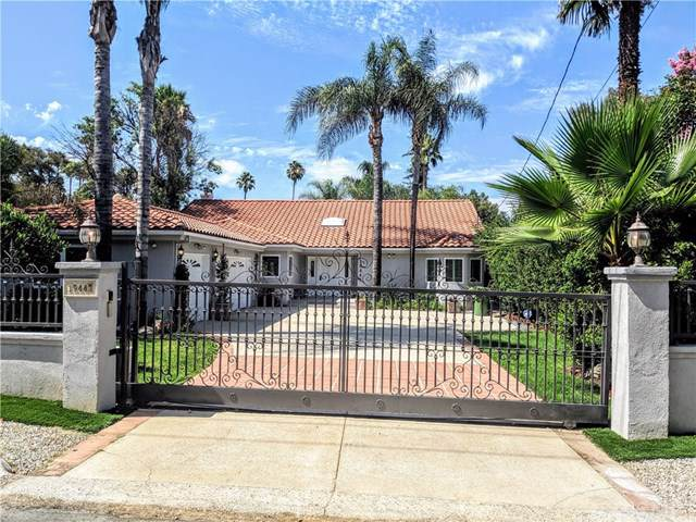 19443 Hatteras Street, Tarzana, CA 91356 (#SR19168830) :: Fred Sed Group