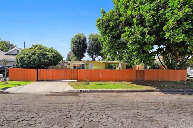 15828 Marwood Street, Hacienda Heights, CA 91745 (#CV19169325) :: The Parsons Team