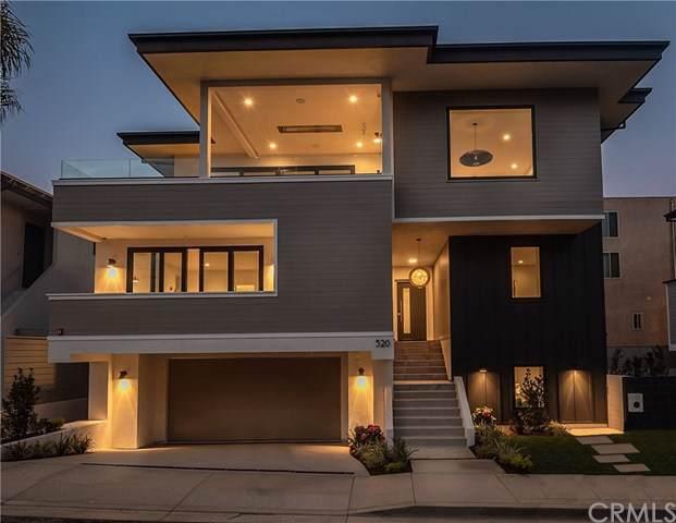 520 Pine Street, Hermosa Beach, CA 90254 (#SB19171628) :: Keller Williams | Angelique Koster