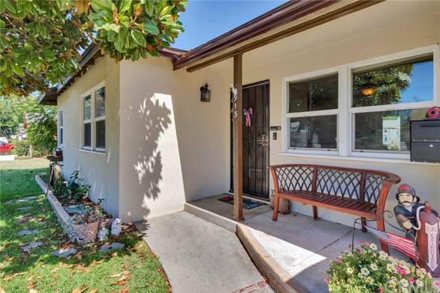 913 Barbra Lane, Redlands, CA 92374 (#EV19168719) :: Fred Sed Group