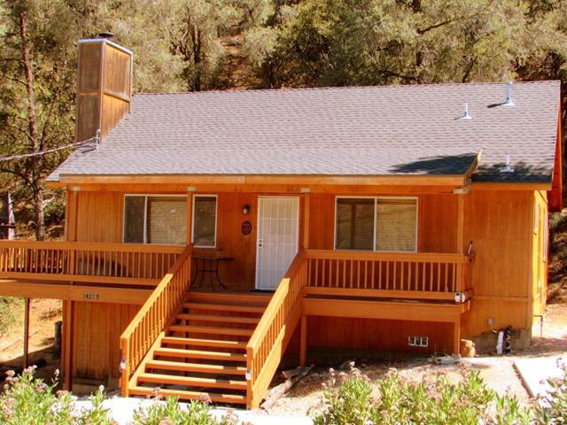 14228 Yellowstone Drive, Pine Mountain Club, CA 93222 (#SR19165864) :: Fred Sed Group
