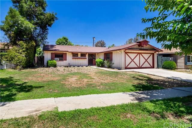 24041 Gilmore Street, West Hills, CA 91307 (#SR19171501) :: Bob Kelly Team