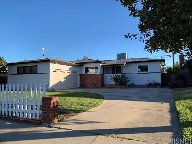 9311 Greenbush Avenue, Arleta, CA 91331 (#SR19171587) :: Fred Sed Group