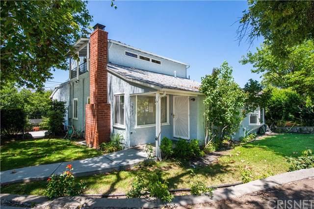 3700 Santa Carlotta Street, La Crescenta, CA 91214 (#SR19171924) :: The Brad Korb Real Estate Group