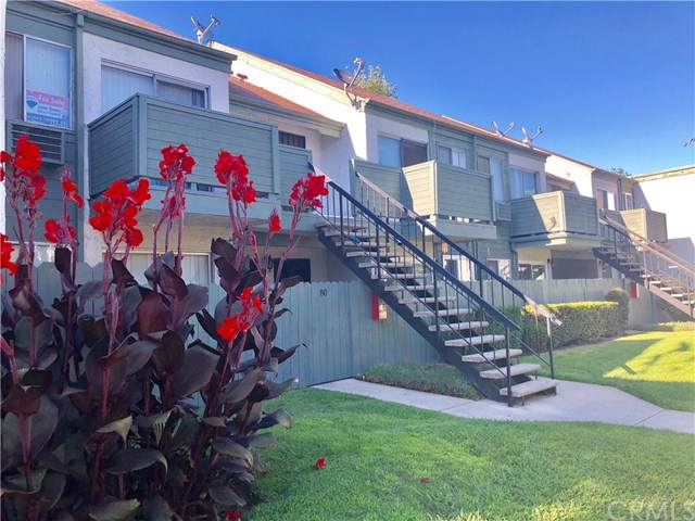 623 N Bristol Street #77, Santa Ana, CA 92703 (#SB19169104) :: California Realty Experts