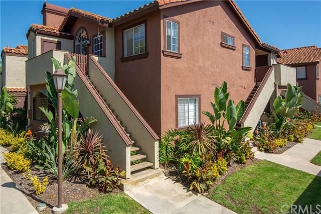 4 Flor De Sol #17, Rancho Santa Margarita, CA 92688 (#OC19172229) :: Doherty Real Estate Group