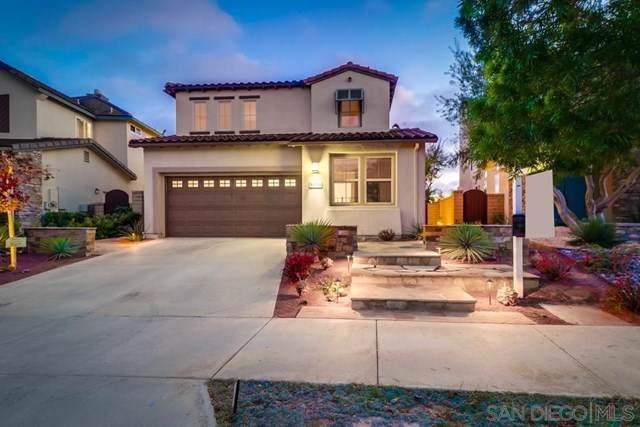 10716 Stallions Ln, San Diego, CA 92130 (#190040070) :: Faye Bashar & Associates