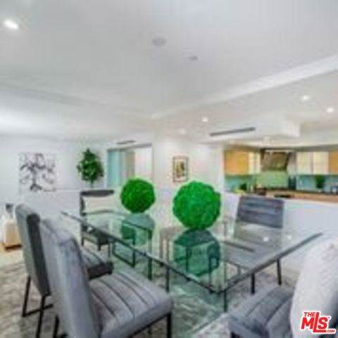 8121 Norton Avenue #101, West Hollywood, CA 90046 (#19482450) :: The Najar Group