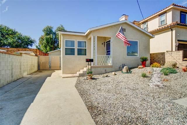 1123 W Upland Avenue, San Pedro, CA 90732 (#SB19171970) :: Naylor Properties