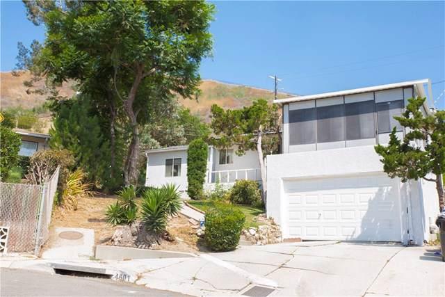 4601 Norelle Street, El Sereno, CA 90032 (#CV19172468) :: Millman Team