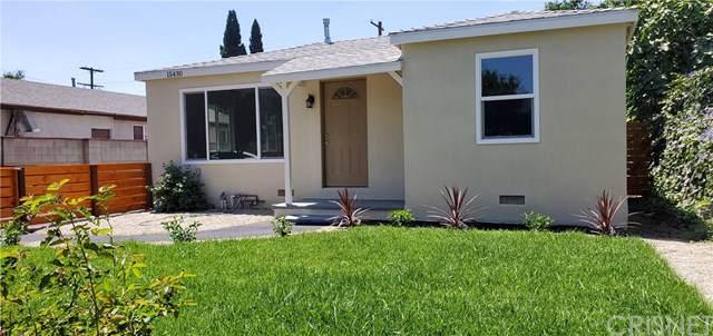 15430-15428 Tuba Street, Mission Hills (San Fernando), CA 91345 (#SR19171239) :: Keller Williams Realty, LA Harbor