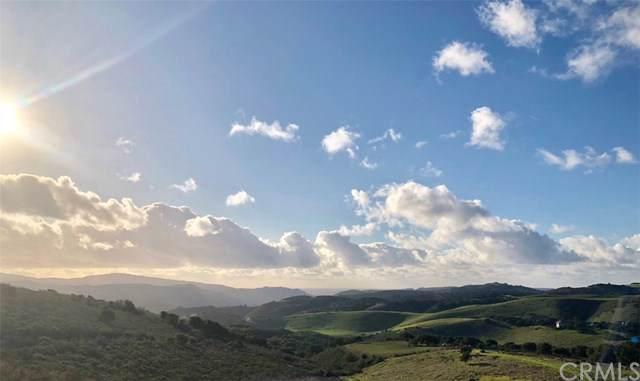 11770 Camino Escondido Road, Carmel Valley, CA 93924 (#SW19171868) :: Powerhouse Real Estate