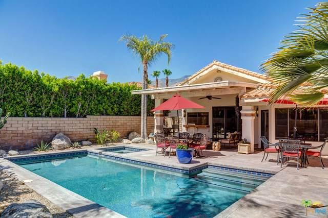 38260 Maracaibo Circle, Palm Springs, CA 92264 (#19490274PS) :: J1 Realty Group