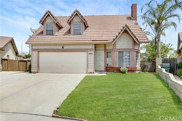 11301 Rancherias Drive, Fontana, CA 92337 (#WS19172603) :: Heller The Home Seller