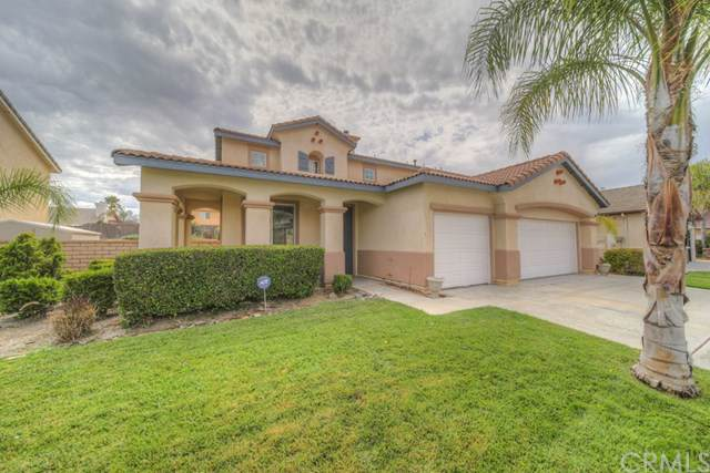 31152 Twilight Vista Drive, Menifee, CA 92584 (#SW19172828) :: Case Realty Group