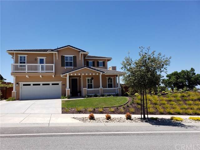 1599 Black Oak Drive, Santa Maria, CA 93455 (#PI19172853) :: Fred Sed Group