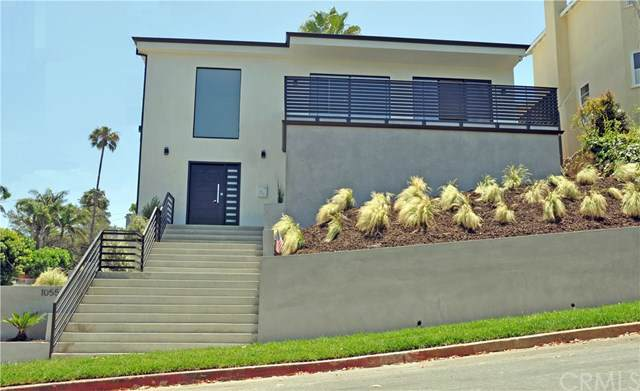 10552 Cheviot Drive, Los Angeles (City), CA 90064 (#SB19172422) :: The Miller Group