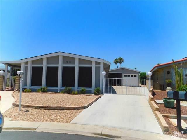 73341 Brown Rabbit Drive, Palm Desert, CA 92260 (#219019491DA) :: RE/MAX Masters
