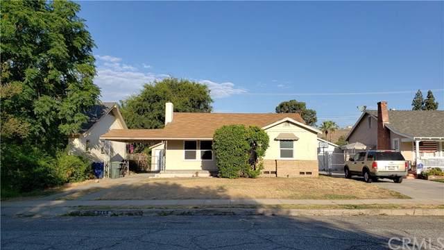 3264 N Pershing Avenue, San Bernardino, CA 92405 (#SW19173258) :: Heller The Home Seller
