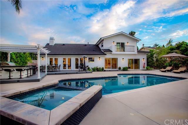 7 Santa Bella Road, Rolling Hills Estates, CA 90274 (#SB19173340) :: Go Gabby