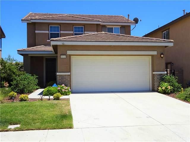 18345 Damiana Lane, San Bernardino, CA 92407 (#CV19173375) :: Heller The Home Seller