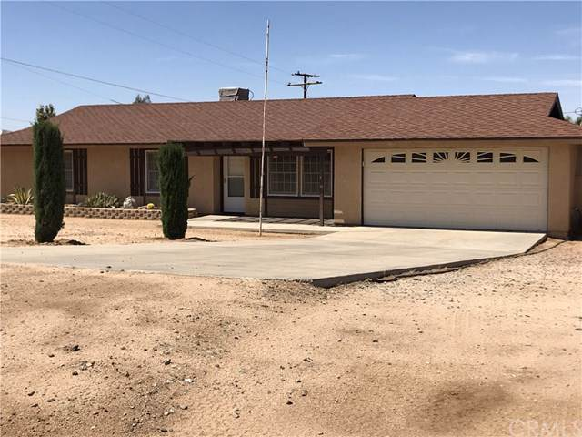 58206 Ute, Yucca Valley, CA 92284 (#JT19173689) :: RE/MAX Innovations -The Wilson Group