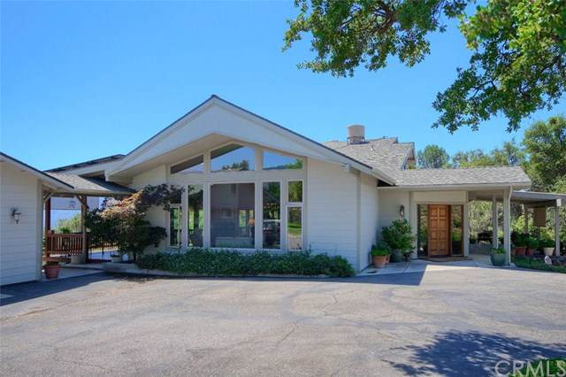 43736 Highway 49, Ahwahnee, CA 93601 (#FR19173876) :: Z Team OC Real Estate