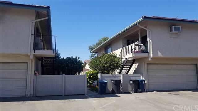 10724 Droxford Street #4, Cerritos, CA 90703 (#DW19173975) :: OnQu Realty