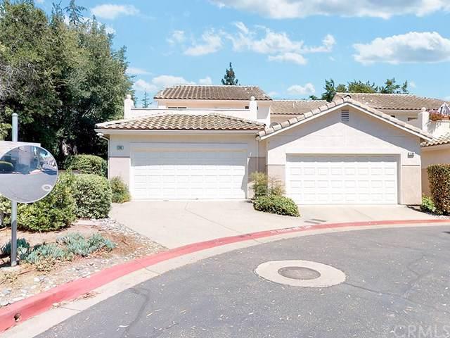 1282 Chaparral Circle, San Luis Obispo, CA 93401 (#SP19173927) :: Team Tami