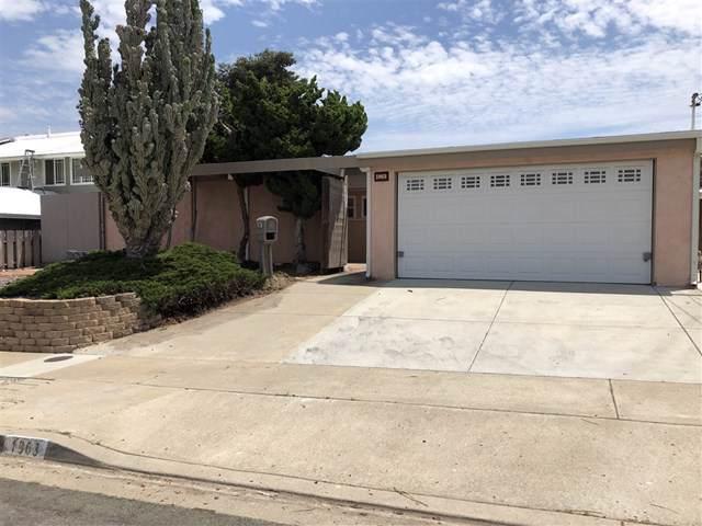 1963 Ainsley Rd, San Diego, CA 92123 (#190040486) :: OnQu Realty